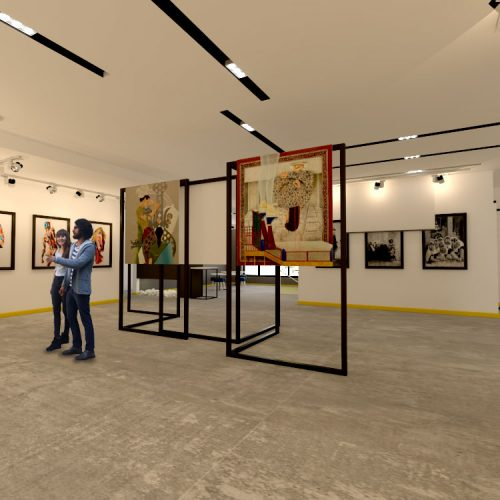 BARAN Art Gallery