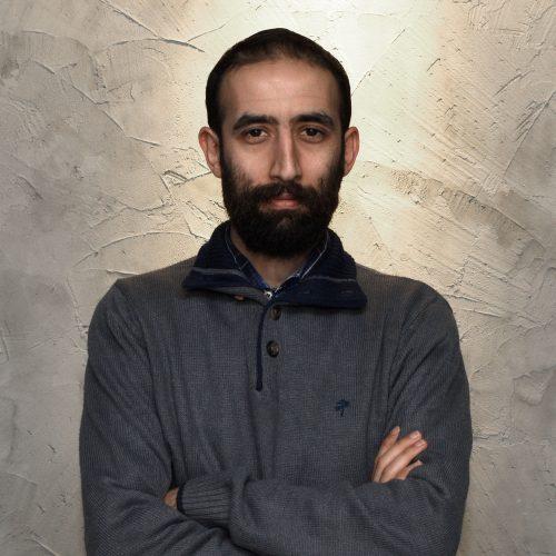 Siamak Sohrabi