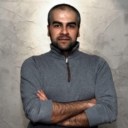 Hamed Sheikhi