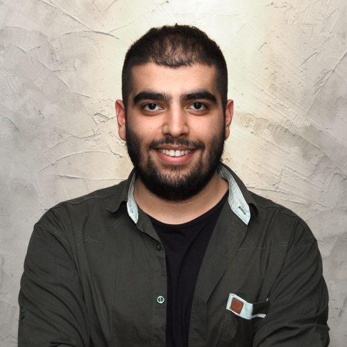 AmirHossein Halaj