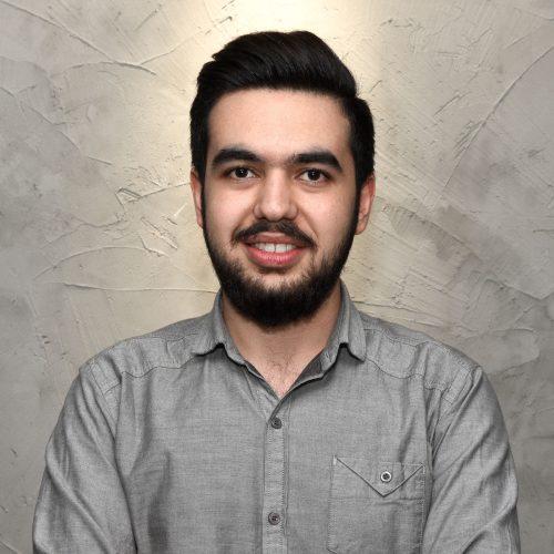 Mostafa Zahiri