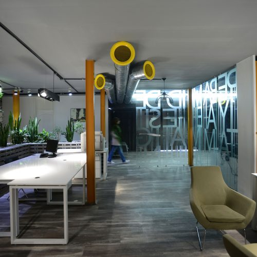 BEHRANG SOHRABI Design Studio