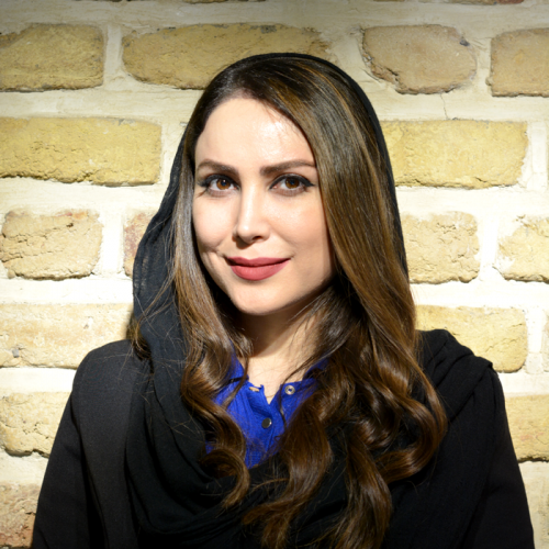 Maryam Abdi