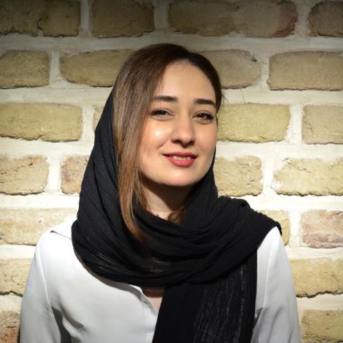 Saba Hafezi
